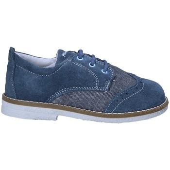 kengät Pojat Derby-kengät Primigi 1353655 Sininen