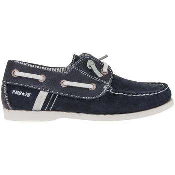 kengät Lapset Purjehduskengät Primigi 1425500 Sininen