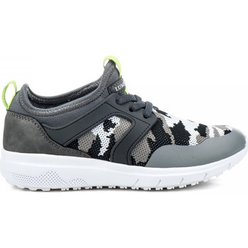 kengät Lapset Matalavartiset tennarit Lumberjack SB25005 002 R33 Harmaa