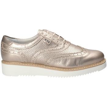 kengät Lapset Derby-kengät NeroGiardini P830040F Keltainen
