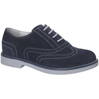 kengät Pojat Derby-kengät Nero Giardini P833000M Sininen