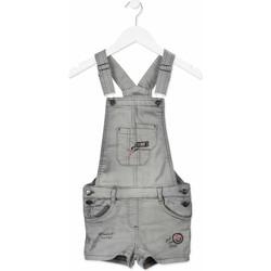 vaatteet Lapset Jumpsuits / Haalarit Losan 814-6021AB Harmaa
