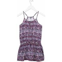 vaatteet Tytöt Jumpsuits / Haalarit Losan 814-7021AB Sininen