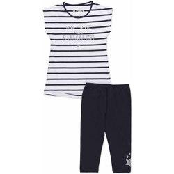 vaatteet Tytöt Kokonaisuus Losan 814-8000AB Sininen