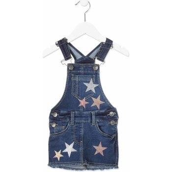 vaatteet Lapset Jumpsuits / Haalarit Losan 816-7017AD Sininen