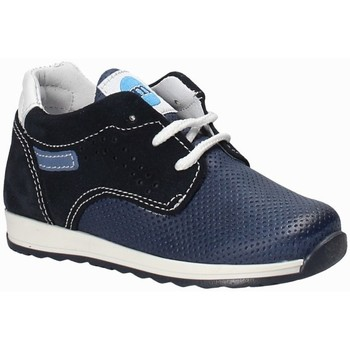 kengät Lapset Bootsit Melania ME1041B8E.B Sininen
