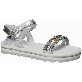 kengät Tytöt Sandaalit ja avokkaat Melania ME6143F8E.A Harmaa