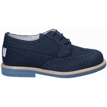 kengät Pojat Derby-kengät Melania ME2003D8E.Y Sininen