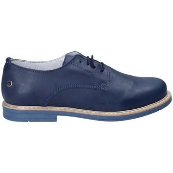 kengät Pojat Derby-kengät Melania ME6014F8E.C Sininen