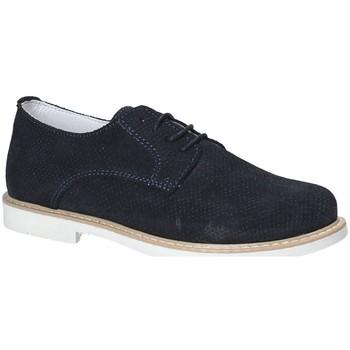 kengät Pojat Derby-kengät Melania ME6276F8E.A Sininen
