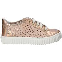 kengät Tytöt Derby-kengät Melania ME6132F8E.A Vaaleanpunainen