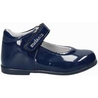 kengät Tytöt Balleriinat Melania ME1023B8E.C Sininen
