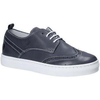 kengät Pojat Derby-kengät Melania ME6069F8E.B Sininen