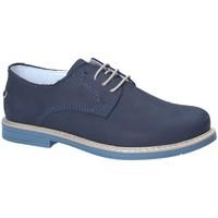 kengät Pojat Derby-kengät Melania ME6014F8E.B Sininen