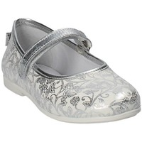 kengät Tytöt Balleriinat Melania ME6172F8E.A Valkoinen