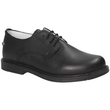 kengät Lapset Derby-kengät Melania ME6014F8E.A Musta
