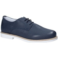 kengät Pojat Derby-kengät Melania ME6276F8E.B Sininen