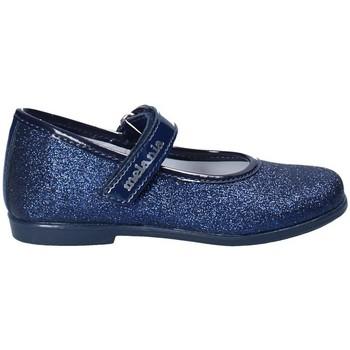 kengät Tytöt Balleriinat Melania ME1052B8E.C Sininen