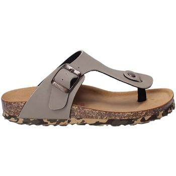 kengät Lapset Varvassandaalit Bionatura 22B1010 Harmaa