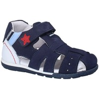 kengät Lapset Sandaalit ja avokkaat Balducci CIT1085 Sininen
