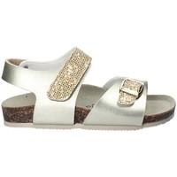 kengät Tytöt Sandaalit ja avokkaat Gold Star 8847Q Keltainen