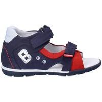 kengät Lapset Sandaalit ja avokkaat Balducci CITA1087 Sininen