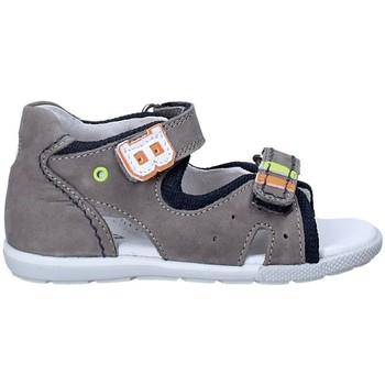 kengät Lapset Sandaalit ja avokkaat Balducci CITA1082 Harmaa