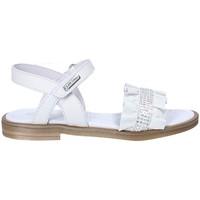 kengät Tytöt Sandaalit ja avokkaat Balducci 10233A Valkoinen