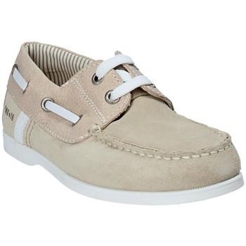 kengät Lapset Purjehduskengät Primigi 1425511 Keltainen