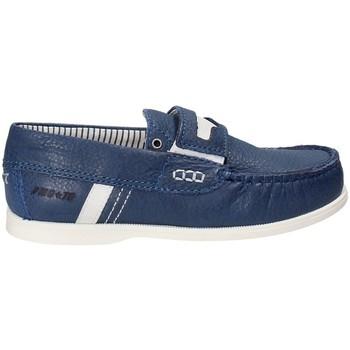 kengät Lapset Mokkasiinit Primigi 1425622 Sininen