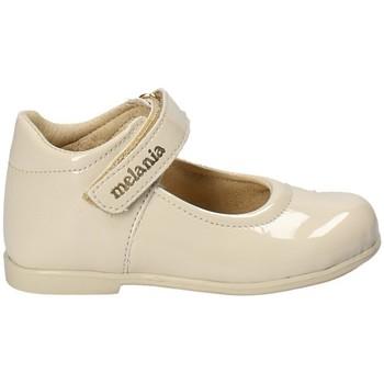 kengät Tytöt Balleriinat Melania ME1023B8E.B Beige