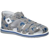 kengät Lapset Sandaalit ja avokkaat Melania ME8098B8E.A Sininen