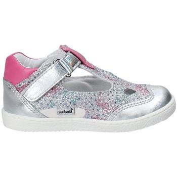 kengät Tytöt Balleriinat Melania ME0127A8E.C Harmaa
