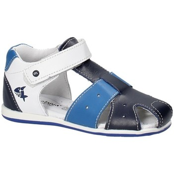 kengät Lapset Sandaalit ja avokkaat Melania ME0811A8E.A Sininen