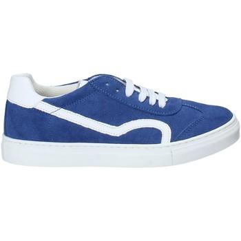 kengät Pojat Matalavartiset tennarit Melania ME6042F8E.B Sininen