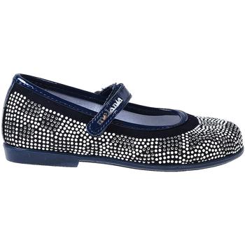 kengät Tytöt Balleriinat Melania ME2194D8E.A Sininen