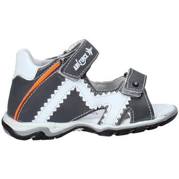 kengät Lapset Sandaalit ja avokkaat Melania ME8152B8E.C Harmaa