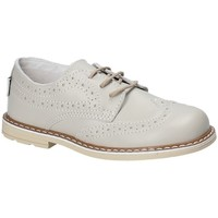 kengät Lapset Derby-kengät Melania ME1003B8E.E Harmaa