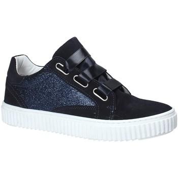kengät Pojat Matalavartiset tennarit Melania ME6059F8E.C Sininen