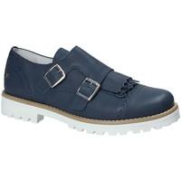 kengät Pojat Derby-kengät Melania ME6084F8E.C Sininen