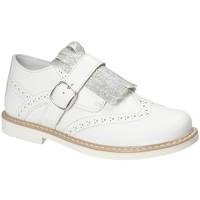 kengät Lapset Derby-kengät Melania ME2009D8E.A Valkoinen