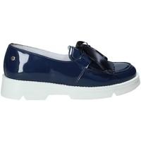 kengät Lapset Mokkasiinit Melania ME6076F8E.C Sininen