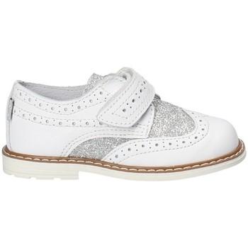 kengät Lapset Derby-kengät Melania ME1007B8E.C Valkoinen
