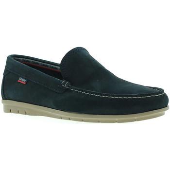 kengät Miehet Mokkasiinit CallagHan 85100 Sininen