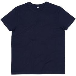 vaatteet Miehet Lyhythihainen t-paita Mantis M01 Navy