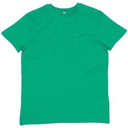 vaatteet Miehet Lyhythihainen t-paita Mantis M01 Kelly Green