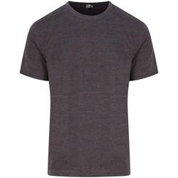 vaatteet Miehet Lyhythihainen t-paita Pro Rtx RX151 Charcoal
