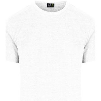 vaatteet Miehet Lyhythihainen t-paita Pro Rtx RX151 White