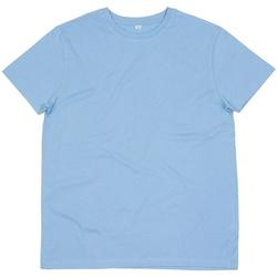 vaatteet Miehet Lyhythihainen t-paita Mantis M01 Sky Blue