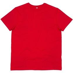 vaatteet Miehet Lyhythihainen t-paita Mantis M01 Red